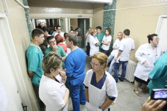 locuri de muncă medici