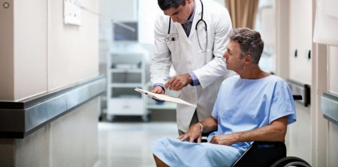 angajari in spitalele publice