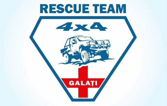 Galați 4X4 Salvare