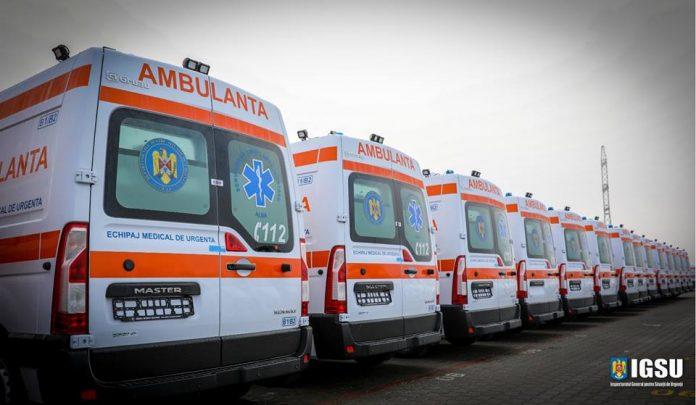 serviciile de urgență