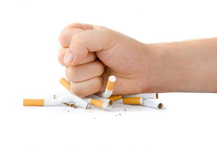 Dependența de nicotină tratamente