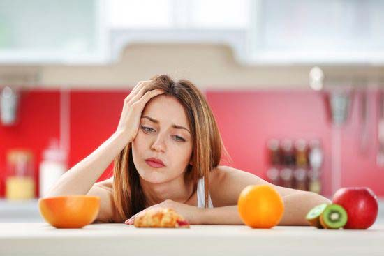 dietele nu sunt indicate
