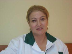 prof. dr. Maria Beuran