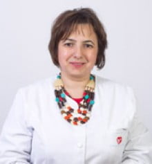 dr. Magdalena Ciobanu