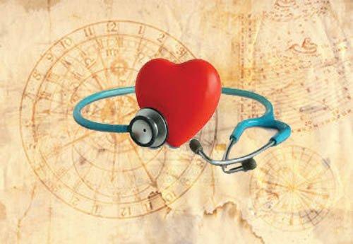 horoscopul sănătății 9 decembrie