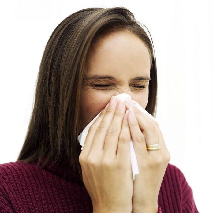 Sinuzita simptome