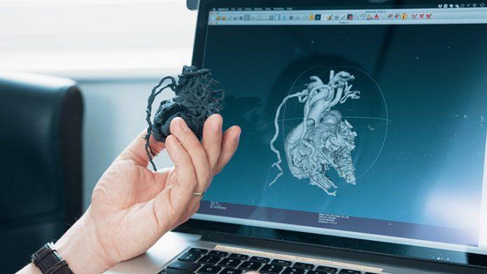 tehnologia 3d printing