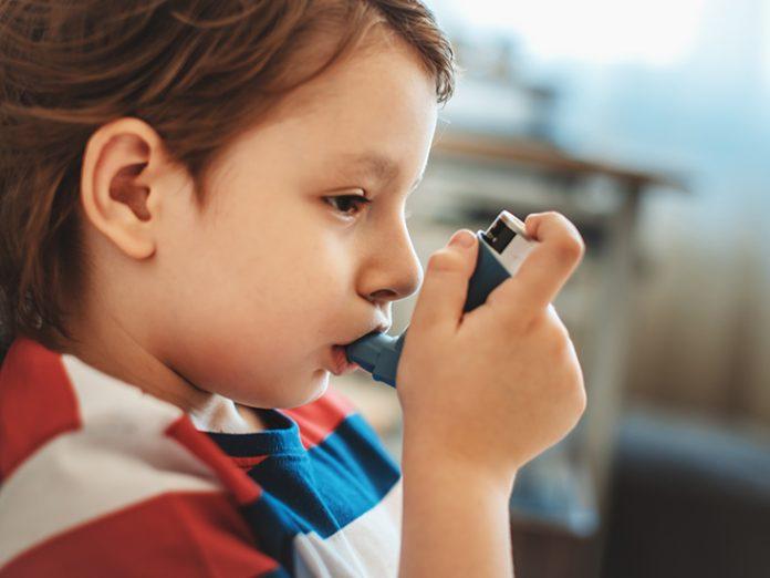 astm la copii