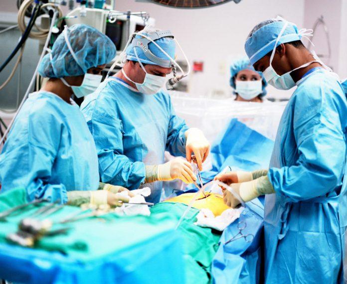 transplant de os