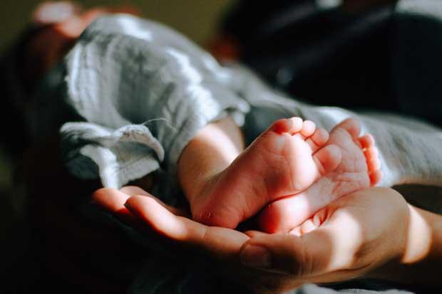 displazia congenitală de șold
