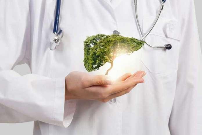Dr. Laura Tribus Steatoza hepatică și tratamentul