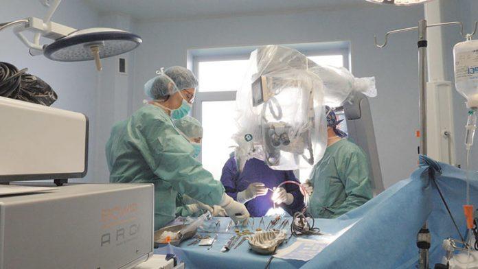 spitalul regional iasi