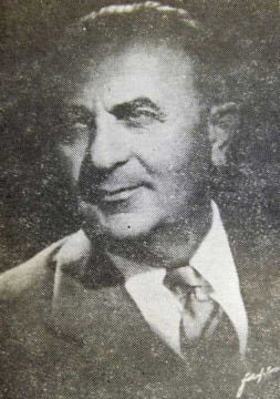 Prof. dr. Aurel Moga