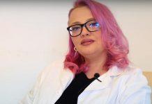 incontinența urinară rejuvenare vaginală terapia vampir Dr Daisa Delia
