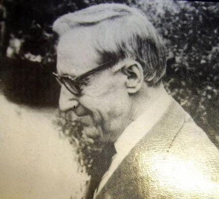 Prof. dr. Octavian Fodor