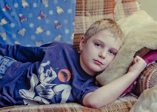 Reumatismul la copil