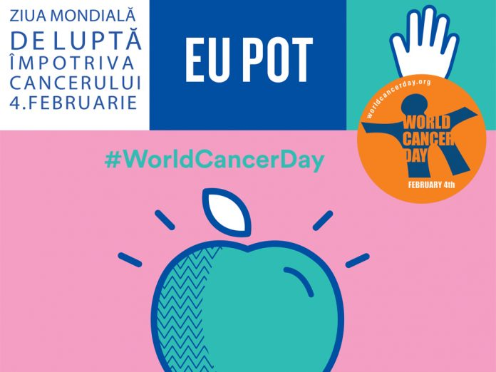 ziua mondiala de lupta impotriva cancerului