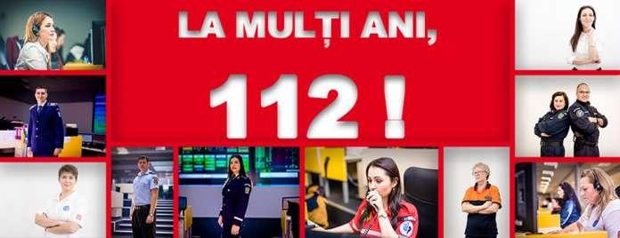 ziua numarului de urgenta