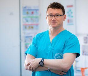 dr. Stănescu Marius