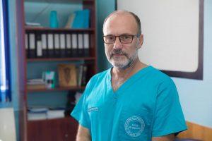 dr. Nicolae Niculescu