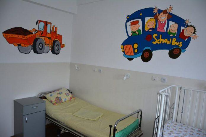 chirurgie si ortopedie pediatrica
