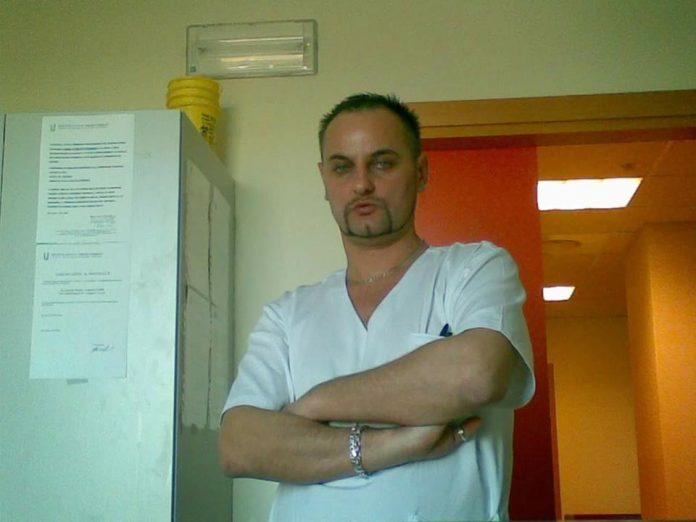 sinuciderea unui asistent medical