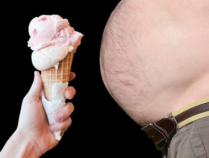 cele 4 semne ale grăsimii abdominale