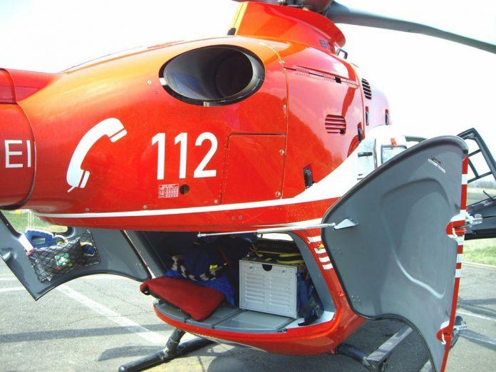 elicoptere smurd