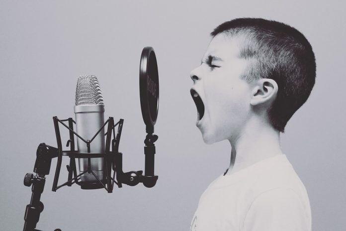 tulburări de vorbire