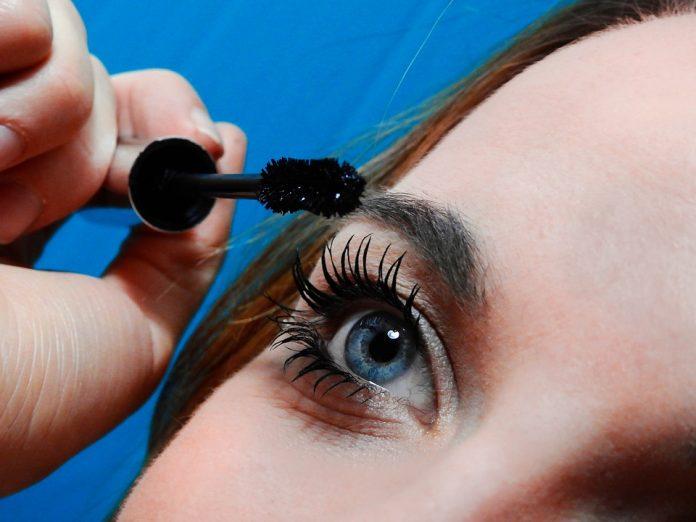 infecții grave ale ochilor