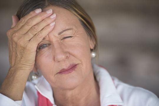 Ce înseamnă menopauza la femei