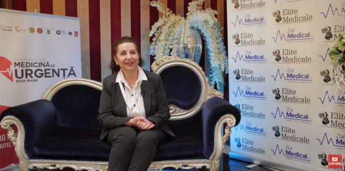 dr. Aurora Dragomirișteanu