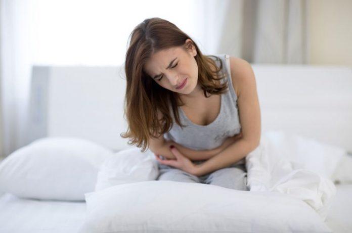 Menstruațiile abundente
